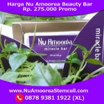 Harga Nu Amoorea Stem Cell Beauty Plus Bar