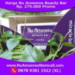 Harga Nu Amoorea Stem Cell Beauty Plus Bar