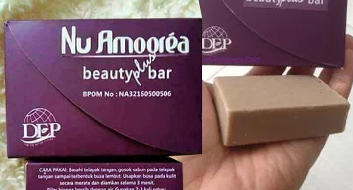 beda nu amoorea beauty plus bar